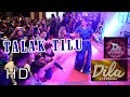 Dila DA3 Talak Tilu di Hotel Resinda Karawang