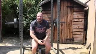 How To Perform A Close Grip Bench Press