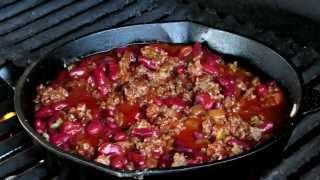 Easy Chili Recipe Made With Sloppy Joe Sauce