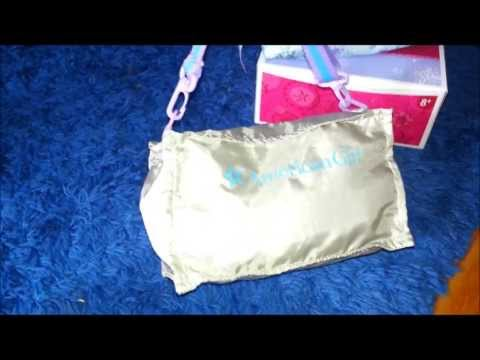 Review Of The American Girl Sleeping Bag