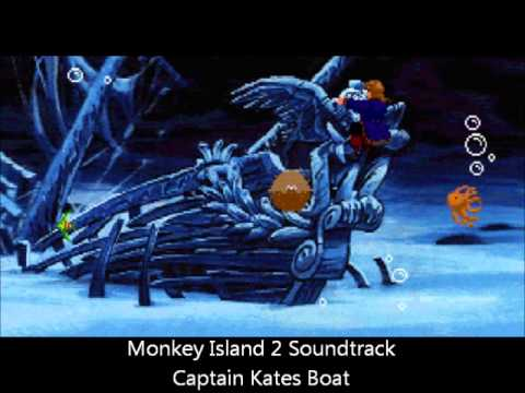 The Curse Of Monkey Island Pc Rip -