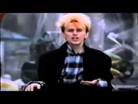 Howard Jones  What Is Love 1983 Official Music Video