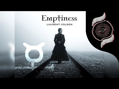 Laurent Colson - Emptiness [Full Album] \\ ⸶ Witch House ⸶ Experimental ⸶ Wave \\