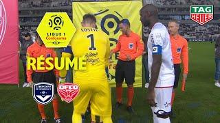 Girondins de Bordeaux - Dijon FCO ( 1-0 ) - Résumé - (GdB - DFCO) / 2018-19