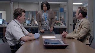 Vice Principals Season 1, Ep. 2: Group Prayer (HBO)