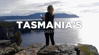 TASMANIA | THE BEST COASTAL WALK