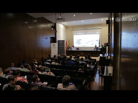 INFRA BIM MADRID 2018 I Zigurat Global Institute of Technology