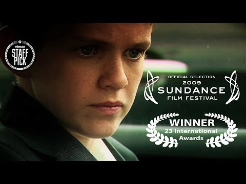 James - Award Winning Short Film - Connor Clements Sundance 2009