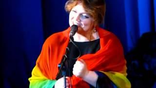 2011-11-05 Евгения Смольянинова. Романсы