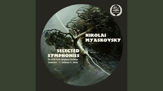 """Symphony No. 22 in B Minor, Op. 54 - """"Symphonic Ballad"""": III. Allegro energico, ma non troppo vivo"""