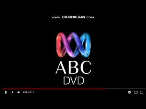 Mixed Up Australian Roadshow and ABC Logos