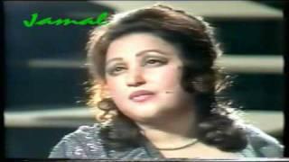 Jo Na Mil Sakay Wohi Bewafa  - Noor Jehan In Tarannum