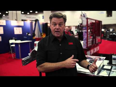 Chip Foose Welcomes Attendees To NACE 2015 With Ridler Winning Impostor