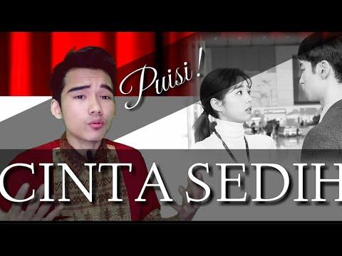 PUISI PALING SEDIH DUNIA (puisi cinta terbaik Indonesia 2018/2019/2020)