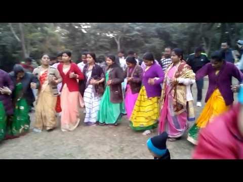 Santhal picnic(NCL)26Dec