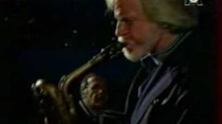 Play Bernie's Tune
