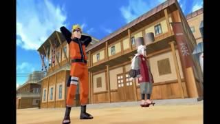 НОВАЯ ИГРА НАРУТО НА АНДРОИД / Naruto Shippuden:Akatsuki Rising android/ios