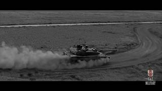 Turkish Altay Tank in Action | HD
