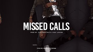 FREE Drake x Travis Scott x Scorpion Trap Type Beat ''Missed Calls'' | Eibyondatrack x Roc Legion