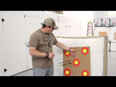 Field & Stream's Bow Setup Series - How to Target Tune Your Bow - Segment 7