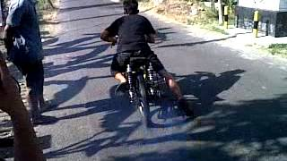 BARU!! [VIDEO] Gas poolll, Setting RX Z Tune Up.