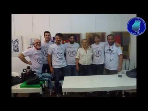 PRIMER ENCUENTRO DE INTERCAMBIO DE LA VERA CRUZ, REALIZADO EN SANTA FE CAPITAL, EL 19/11/16