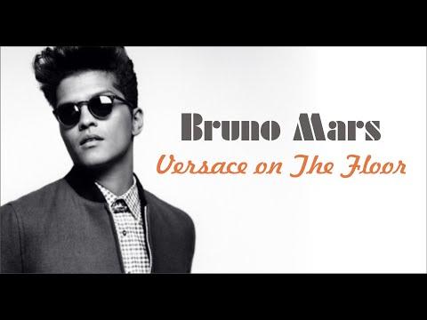 #LirikTerjemahan #Brunomars Bruno Mars - Versace on The Floor [Lirik dan Terjemahan]