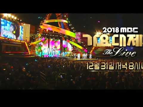 LIVE STREAMING MBC GAYO DAEJEJEON [LINK IN DESCRIPTION]