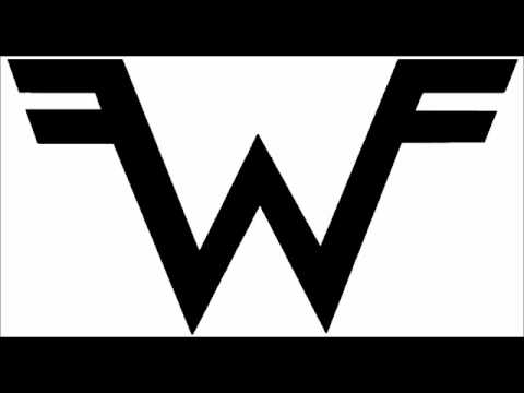 Diamond Rings by Weezer (Rare, Unreleased, Live Bootleg)
