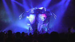 SKRILLEX - PURPS LAMBO MOTHERSHIP - LIVE @ COMPLEXCON2016 - 11.5.2016
