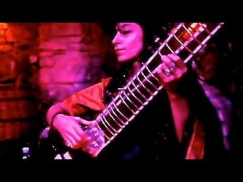 Joyeeta & Debojyoti Sanyal - Raag Malkauns
