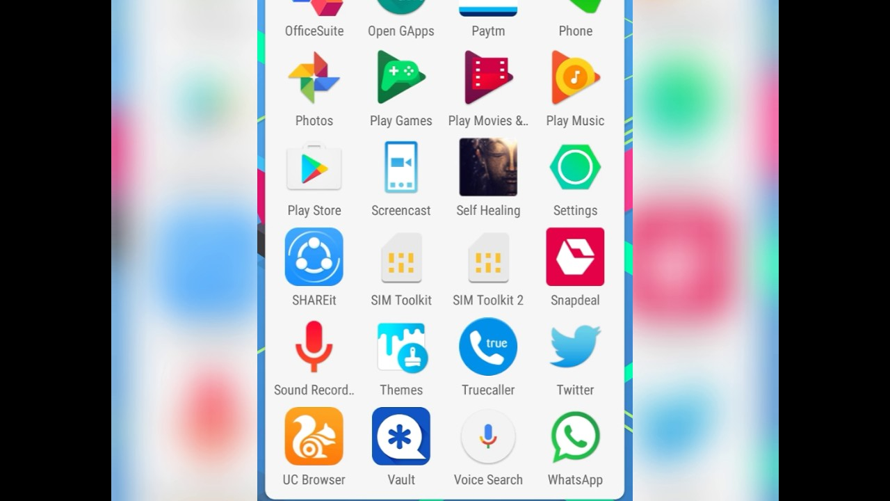 How To Use Gapps For Stock Roms