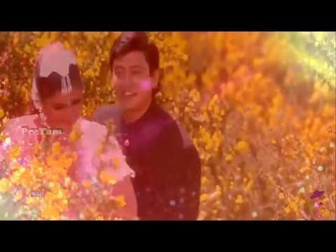 Malare Oru Varthai Pesu Whatsapp Status Song(2) || Poomagal Oorvalam Movie