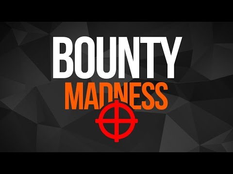 $215 Omaha WCOOP Highlight - Bounty Madness - Part 2