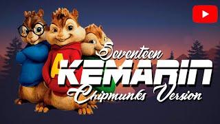 seventeen-kemarin-chipmunks-version-chipmunk-typography