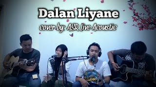 Download dalan liyane cover |hendra kumbara|