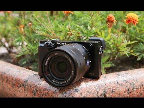 Sony Alpha A6000 - Обзор Быстрой Беззеркальной Камеры со Сменной Оптикой