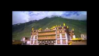 Tibetan Song Kham Chatring, 2