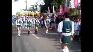 Silang Town Fiesta 2014 San Agustin 1 Mendez, Cavite
