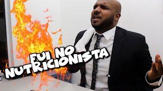 FUI NO NUTRICIONISTA, MAS DEU ERRADO - Pr. Jacinto Manto | Tô Solto