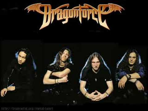 early  dragonforce song leaked
