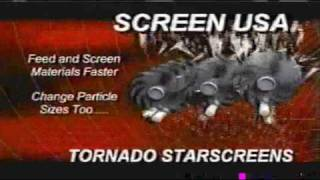 Video still for Screen USA  TS4016HM