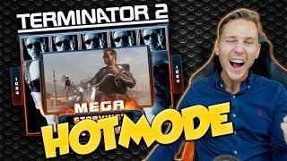 HOT MODE!! Terminator 2 BIG WIN - Casino Games - free spins (Gambler)