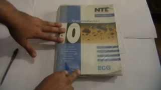 Uso del manual de remplazos NTE