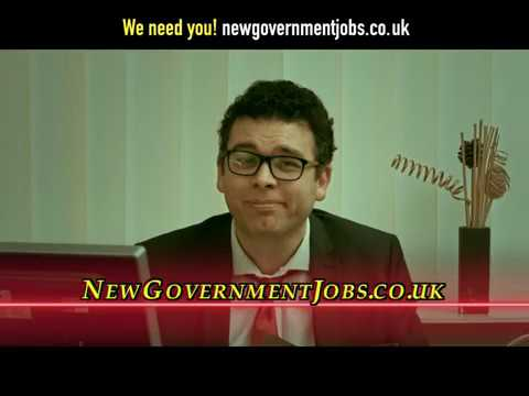 New Government Jobs - Applications