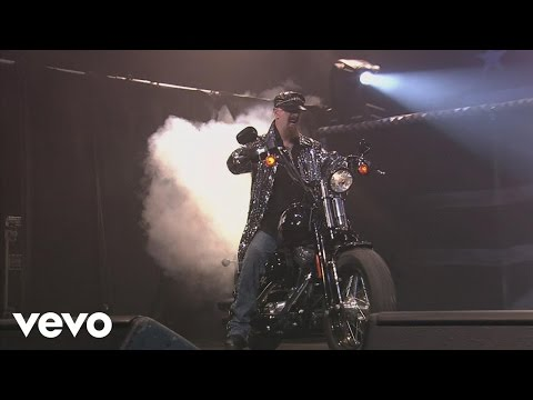 Judas Priest - Freewheel Burning (Live At The Seminole Hard Rock Arena)