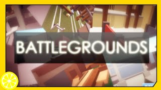 ROBLOX RCL BATTLEGROUNDS GAMEPLAY ! (ROBLOX)