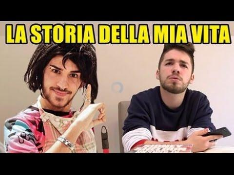 LA STORIA DELLA MIA VITA - Matt & Bise