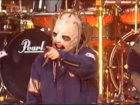 Disasterpiece - Slipknot (Live at Reading Fest 2002)