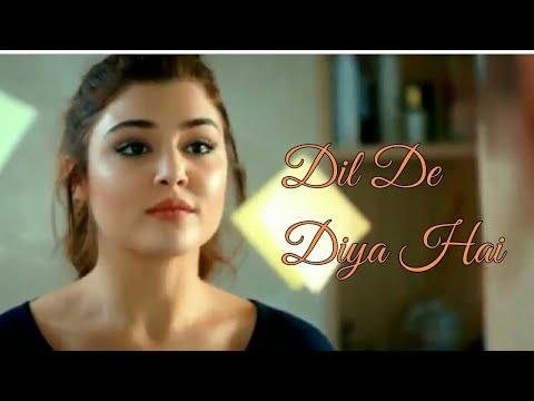 dil-de-diya-hai-jan-tumhe-denge-||-hayat-&-murat-||-most-popular-sad-song-||